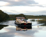 Barge Samson