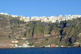 Fira waterfront