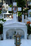 Patmos Grave.JPG