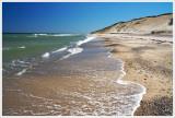 Marconi Beach, Cape Cod, MA - May 3, 2007