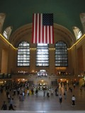Grand Cental Terminal, NYC