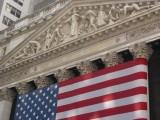 Wall Street - NYSE, NYC
