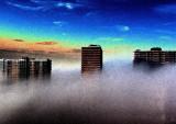 Morning Fog 02