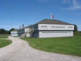 Block House, Fort George, Niagara-On-The-Lake