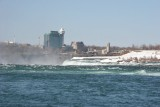 Spring At Niagara  01