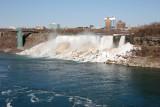 Spring At Niagara 04 - American Falls