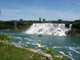 Summer at Niagara - American Falls