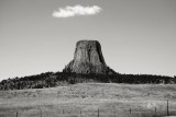 Mount Rushmore and Devils Tower