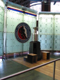 The Stanley Cup, Hockey Hall Of Fame