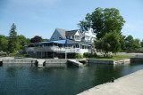 Boathouse Country Inn, Rockport, Ontario