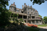 Boldt Castle, Heart Island, Alexandria Bay, New York