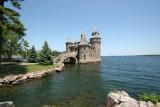 The Power House, Boldt Castle, Heart Island, Alexandria Bay, New York