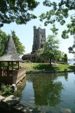Alster Tower, Boldt Castle, Heart Island, Alexandria Bay, New York