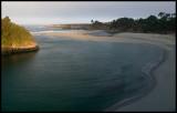The endless summer : a journey along the Californian coast