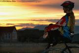 Wanda Enjoying the Rides End 11_19_06.jpg