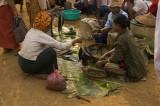 Fish sellers