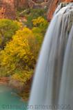 7_Autumn Havasu Falls
