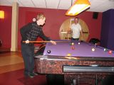 Kinnaird Pool