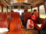 The Roadies Bus