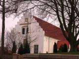 Denmark Church