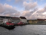 Fredericia Harbour
