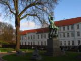 Fredericia Square
