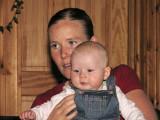 Rosie Anne Rothney 11-06-06