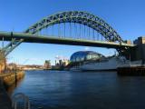 Tyne crossings