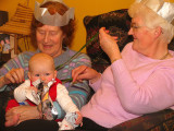 RosieGreat Granny and Great Great Aunt