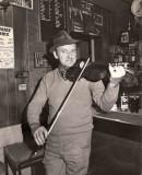Dad Jimmy the Fiddler