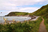 Coastal Path to Crovie