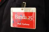 mostra BANDA.25