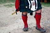 Scotsman's Kilt