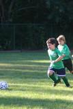 JoJo's Soccer 2007