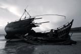 Ettrick Bay Wreck
