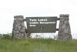 Twin Lakes Wildlife Management Area