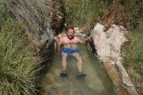 Dave Hot Springs