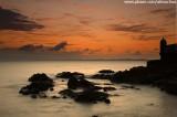 Crepúsculo no Forte de Santa Maria_2703