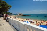 Praia da Barra com Forte de Santa Maria ao fundo_2654