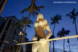 Estátua Iracema, Beira-Mar, Mucuripe, Fortaleza_1083