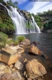 Cachoeira do Poço Encantado, Chapada dos Veadeiros