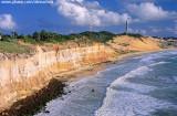 Praia de Tabatinga, Litoral Sul, Rio Grande do Norte