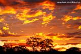 Pôr-do-sol no sertão, Quixadá_3508