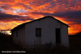 Pôr-do-sol no sertão, Quixadá_3517