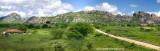 Serra do padre, Quixadá, Panorômica 7 fotos combinadas
