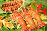 Lagosta e camarão_3952