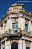 Detalhe da fachada do Banco Frota Gentil (Unibanco), Centro Histórico de Fortaleza_3115