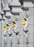 Detalhe do edifício Edson Ramalho, atual Secretaria da Fazenda Estadual, Fortaleza_2949