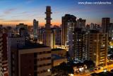Vista noturna do bairro da Aldeota, Fortaleza, Ceara_3138