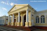 Estação Ferroviária João Felipe, Fortaleza, Ceará